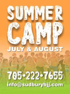 Summer Camp GOOD!!!