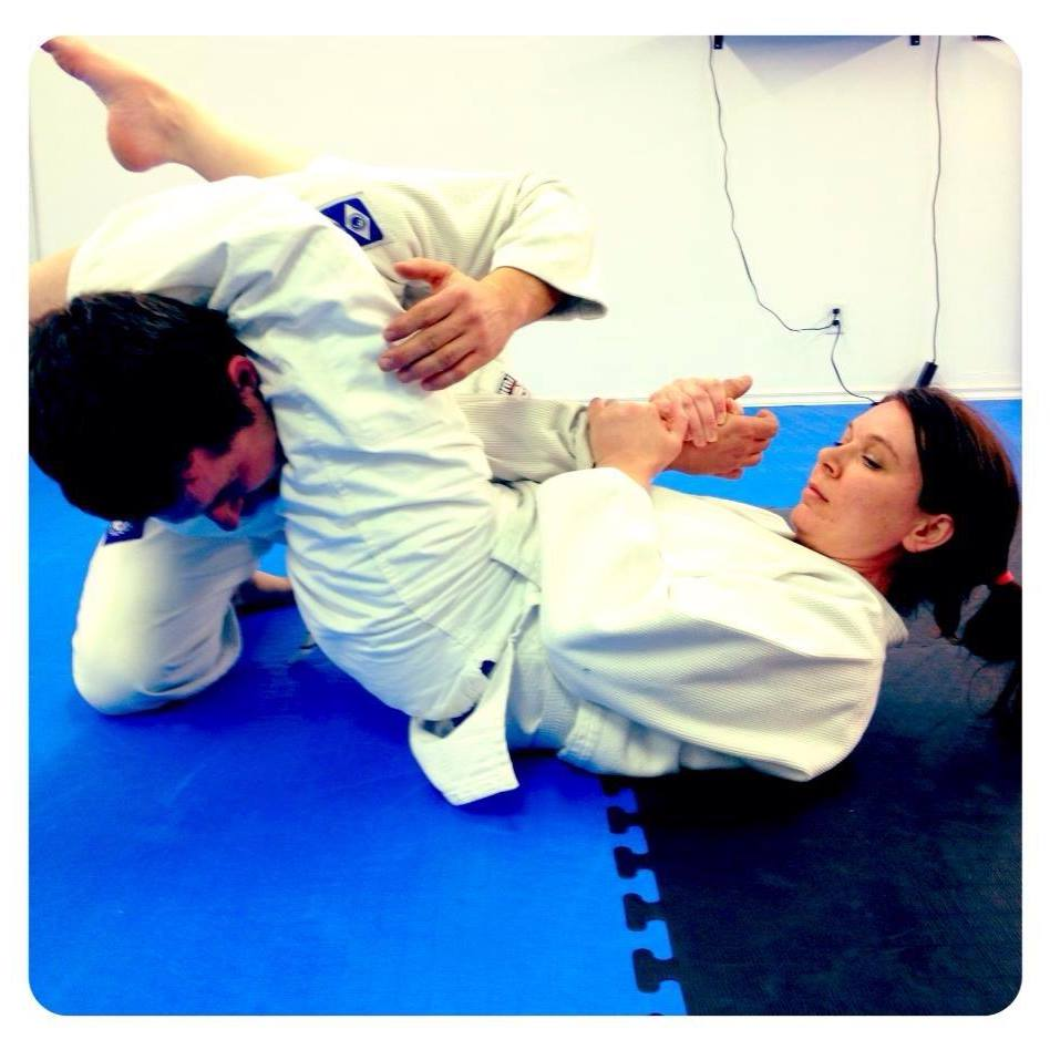 Building a Strong Foundation in BJJ